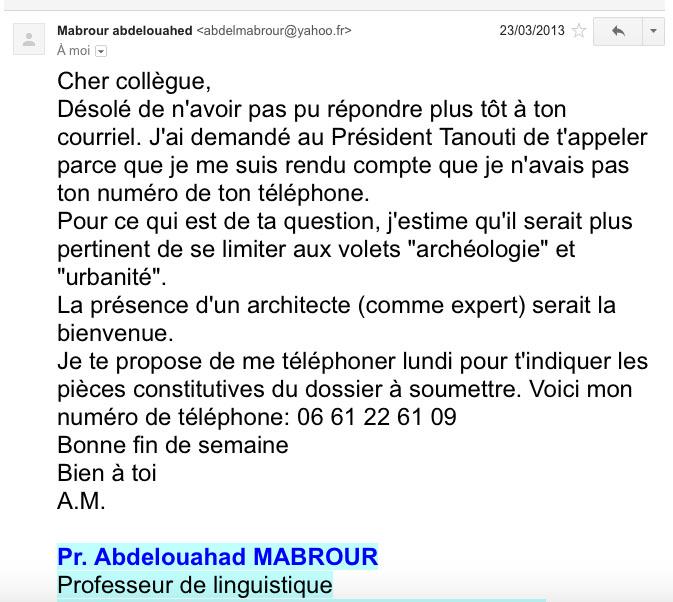 mic mac  u00e0 la fac  u2013 marocpluriel