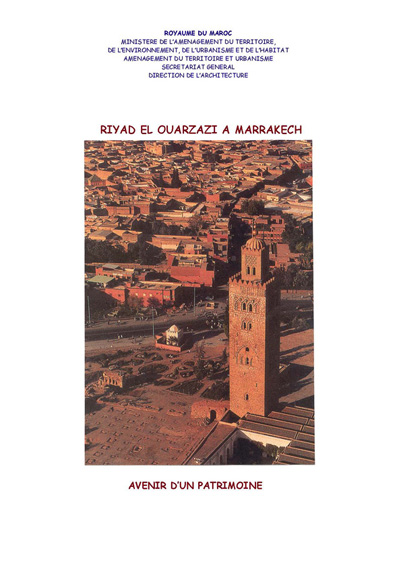 Riyad Al Ourzazi